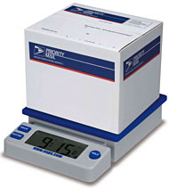 USPS Postal Scales